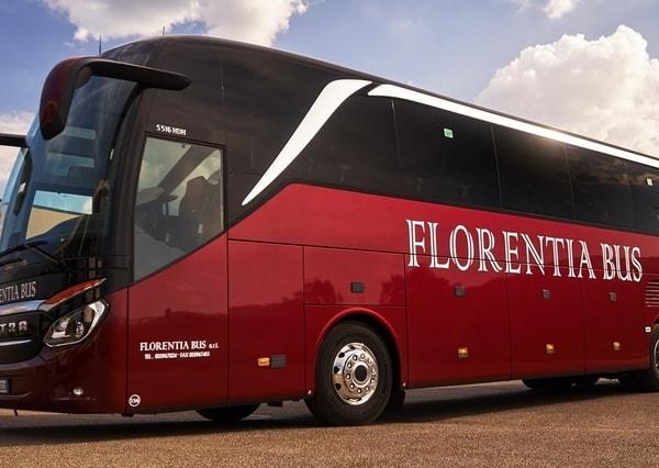 Bus Valdarno Mare 2021