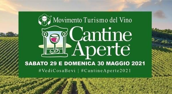 Cantine Aperte Toscana 2021