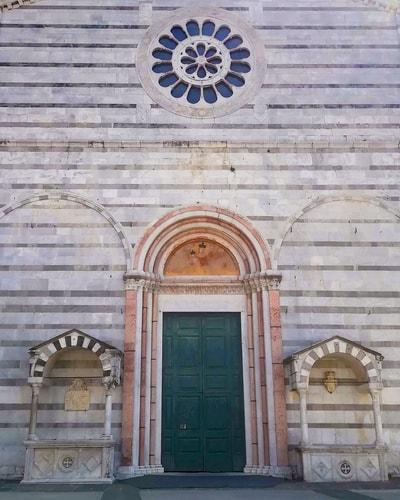 Chiesa di San Francesco Lucca