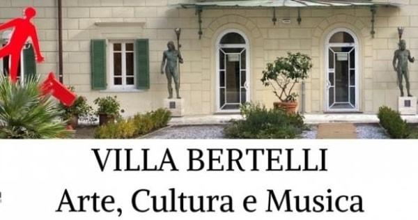 Estate Villa Bertelli 2021