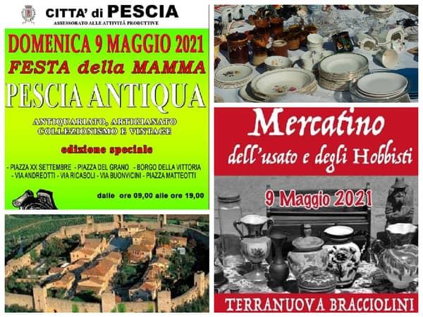 Eventi Toscana Weekend 7 9 Maggio 2021