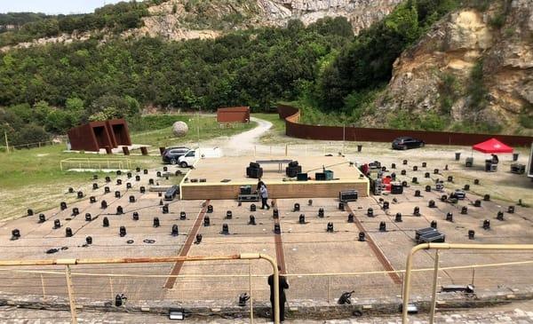 Festival Teatro delle Rocce Gavorrano 2021
