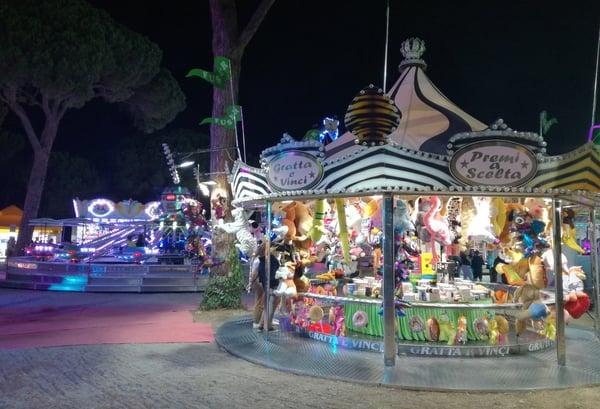 Luna Park Maremma