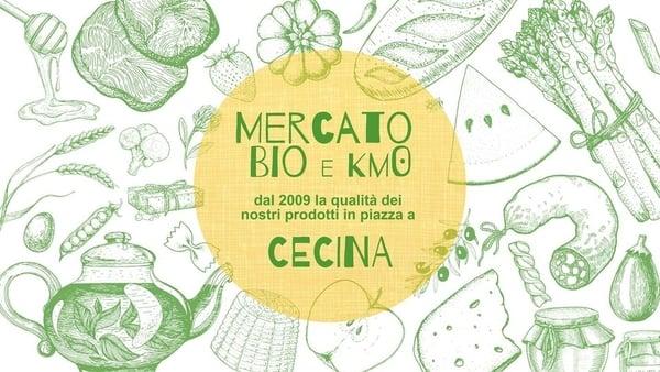 Mercato Biologico Cecina