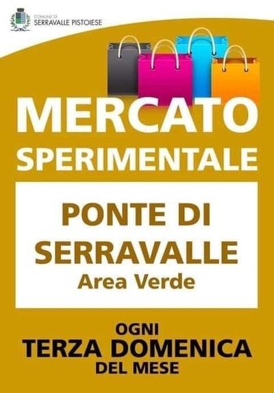 Mercato Ponte di Serravalle