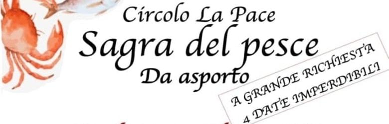 Sagre Toscana Maggio 2021