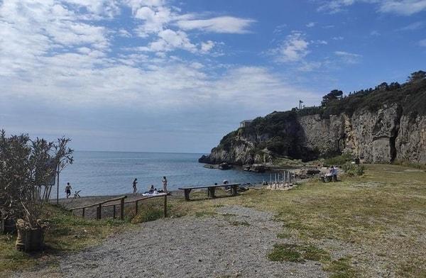 Spiagge Ansedonia