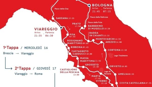 1000 Miglia Arezzo