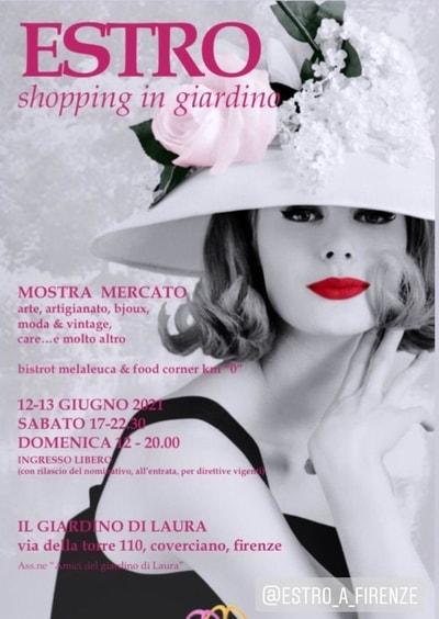 Estro Shopping Firenze