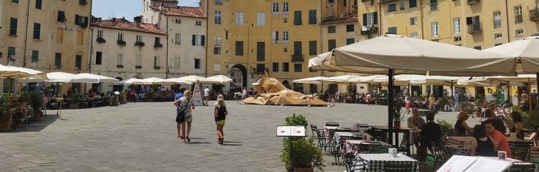 Mercatini Artigianali Lucca