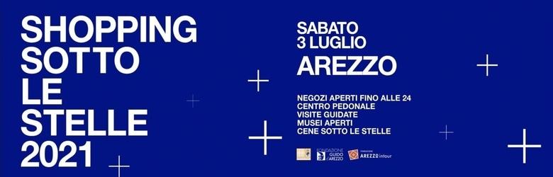 Notti Bianche 2021 in Toscana