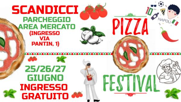 Pizza Festival Scandicci 2021