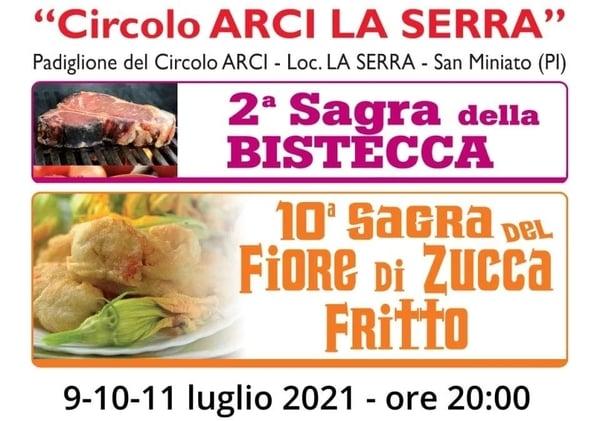 Sagre in Toscana 2021