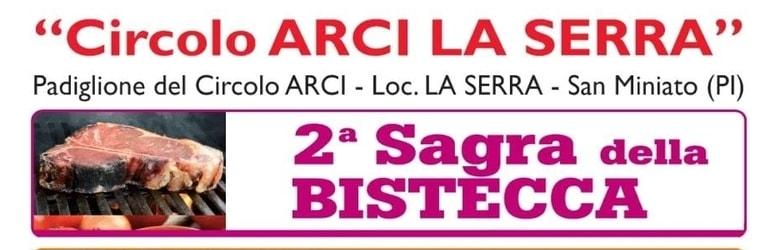 Sagra La Serra Luglio 2021