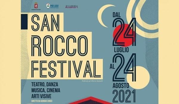 San Rocco Festival Marina di Grosseto 2021