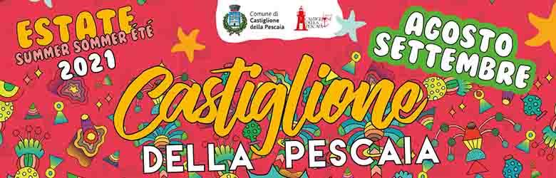 Eventi Agosto-Settembre 2021 a Castiglione della Pescaia - Estate 2021