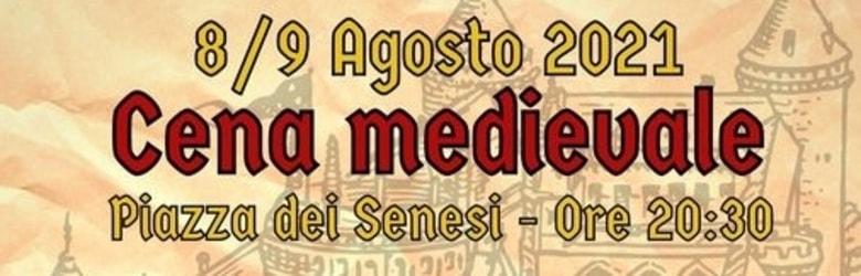 Cene Medievali Grosseto