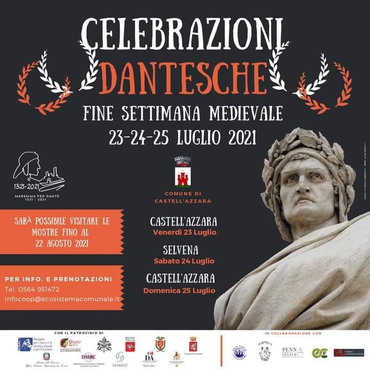 Eventi Danteschi 2021