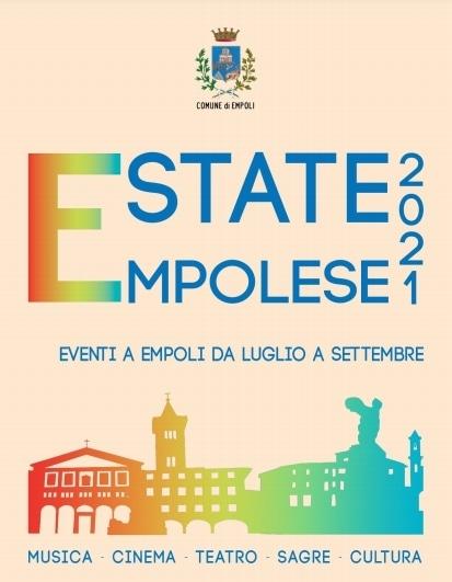 Eventi Empoli Estate 2021