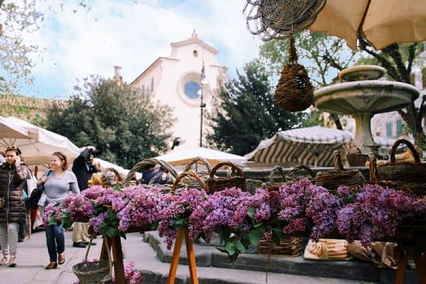 Fierucola Luglio 2021 Firenze