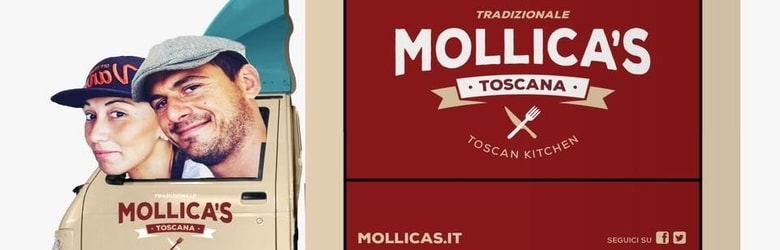 Mollica's a Follonica