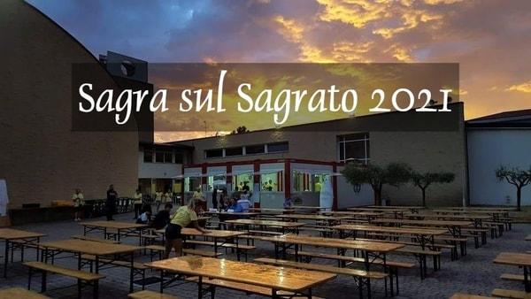 Sagra sul Sagrato 2021 Migliarina