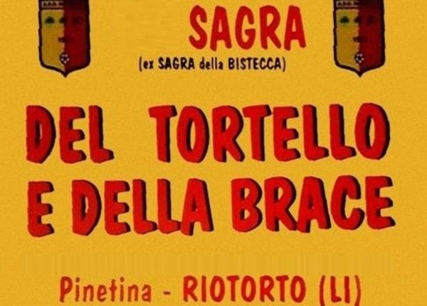 Sagra Tortello Brace Riotorto 2021
