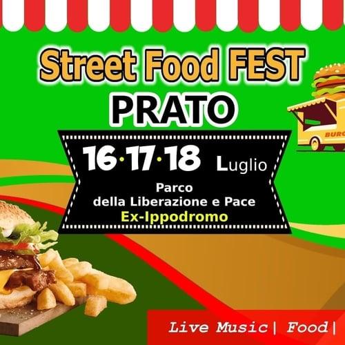 Street Food Prato 2021