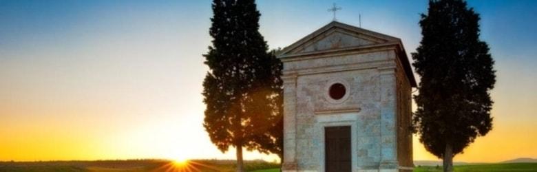 Feste Religiose Val d'Orcia