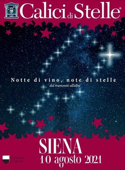 Notte San Lorenzo 2021 Siena