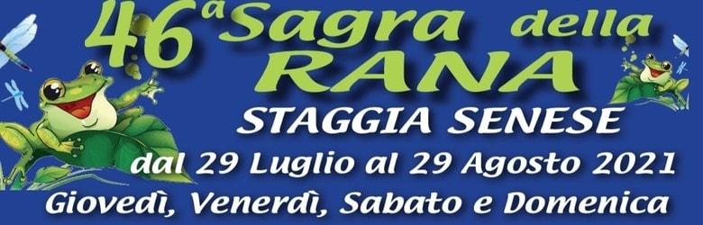 Sagre Siena Ferragosto 2021