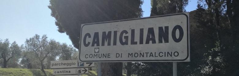 Annullata Sagra Camigliano 2021