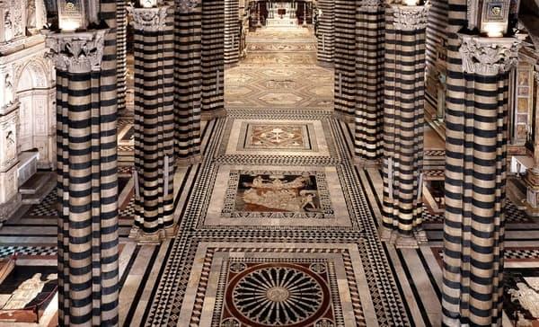 Apertura Notturna Duomo Siena 2021