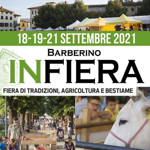 Barberino in Fiera 2021
