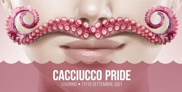 Cacciucco Pride Livorno 2021
