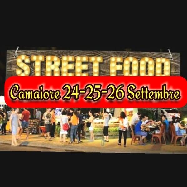Camaiore Street Food