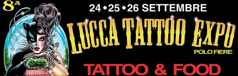 Eventi Tatuaggi Toscana