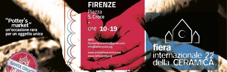 Fiere Firenze Ottobre 2021