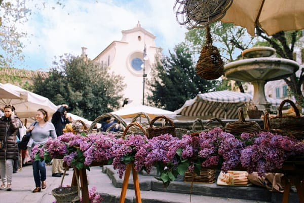 Fierucola Settembre 2021 Firenze
