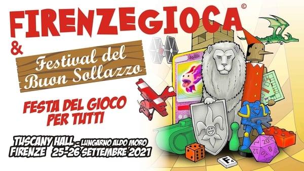 Firenze Gioca 2021