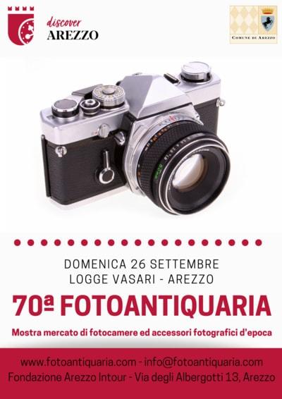 Foto Antiquaria Arezzo 2021