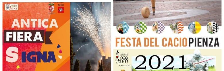 Mercatini Toscana Domenica 5 Settembre 2021