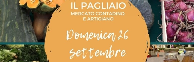 Mercatino Greve in Chianti Settembre 2021