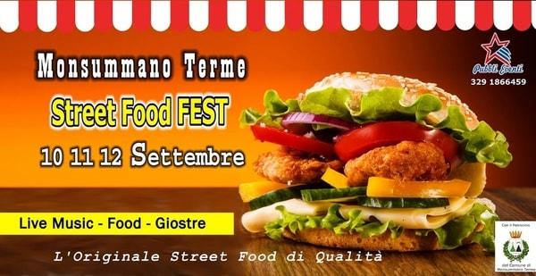 Monsummano Street Food Fest