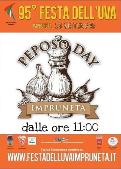 Peposo Day Impruneta 2021