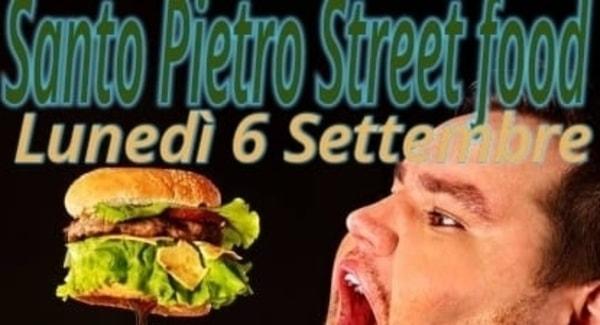 Santo Pietro Street Food
