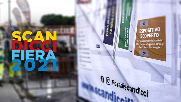 Scandicci Fiera 2021