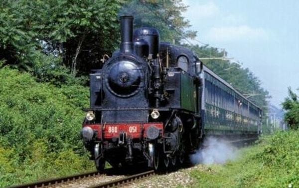 Treno Natura Siena 2021