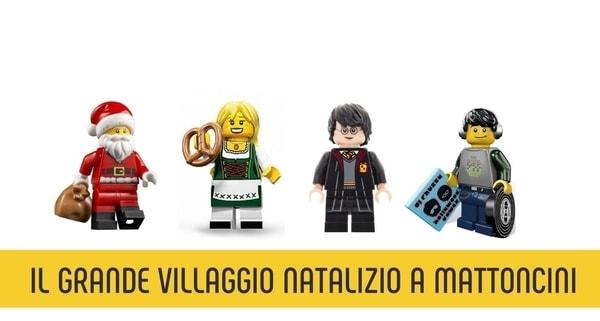 Arezzo Christmas Brick 2021