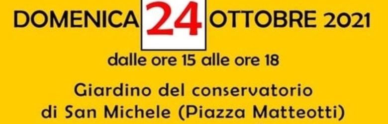 Festa Castagne Rione San Michele